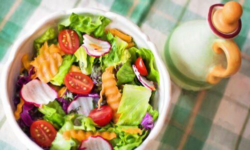 En sund og solidt frokost giver bedre koncentrationsevne